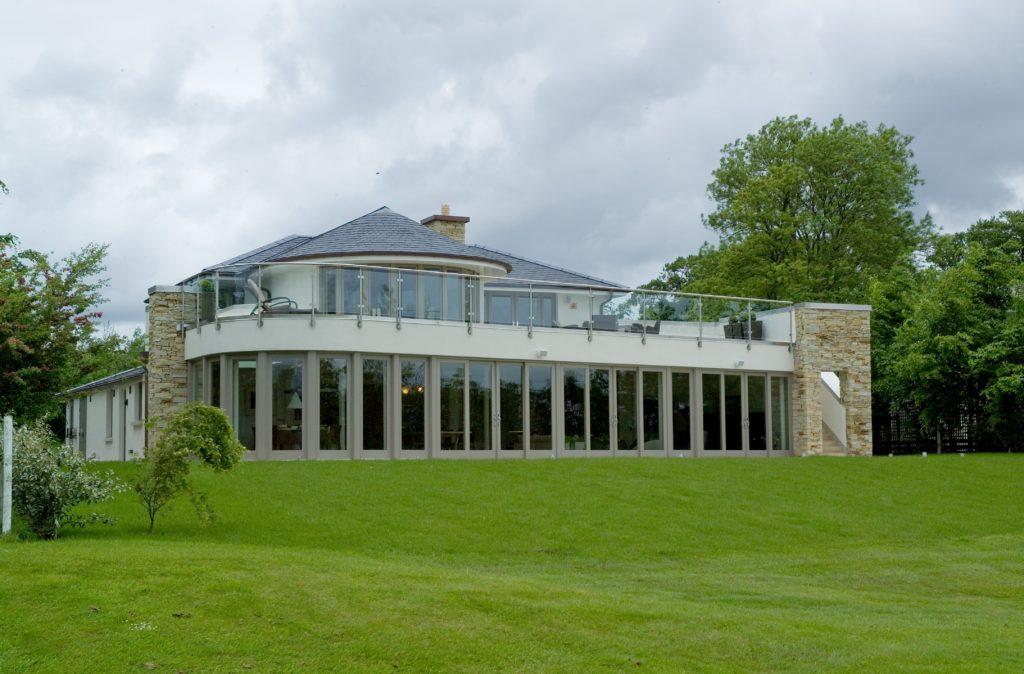K Club House