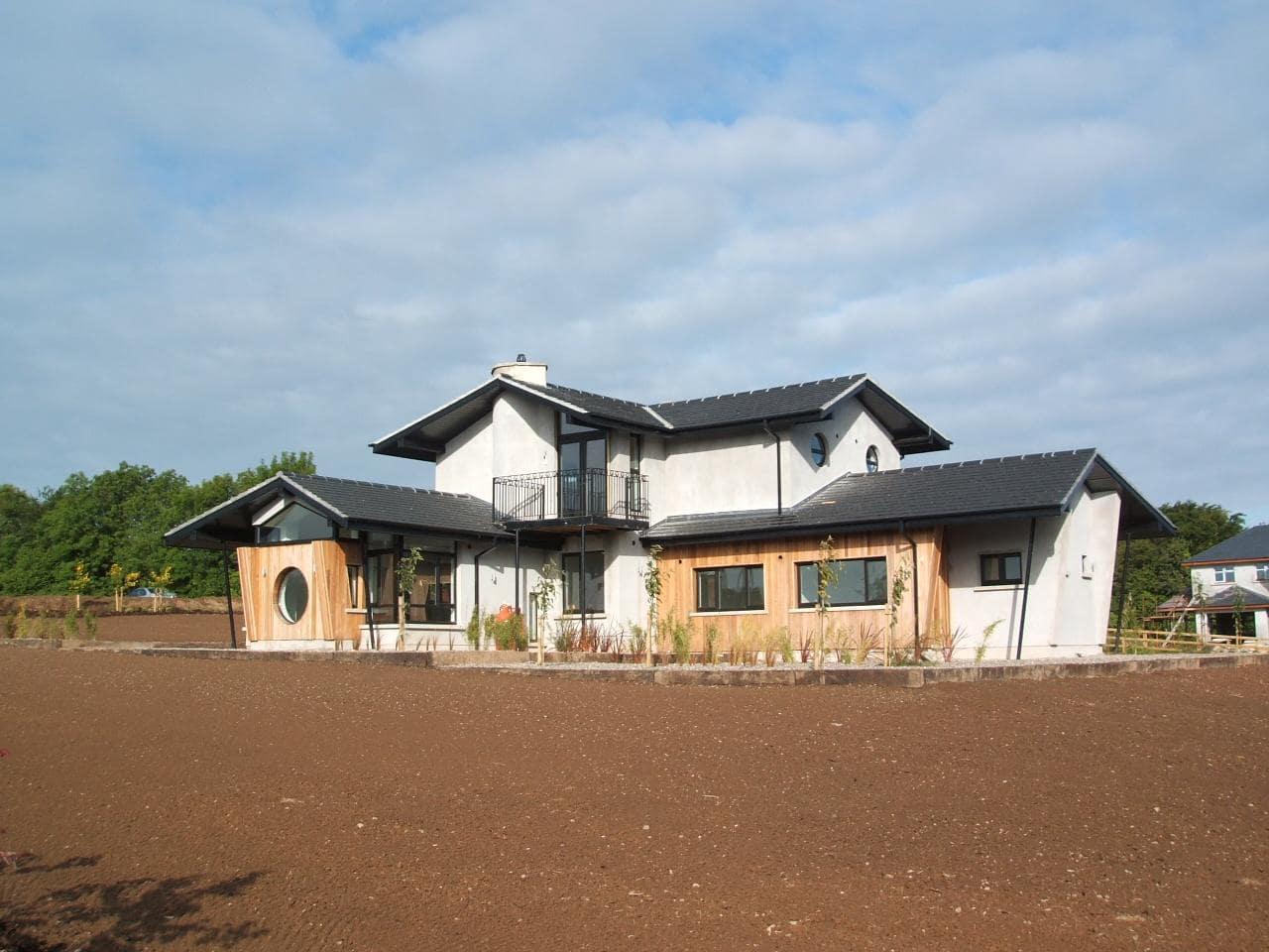 Cronin Culentra House